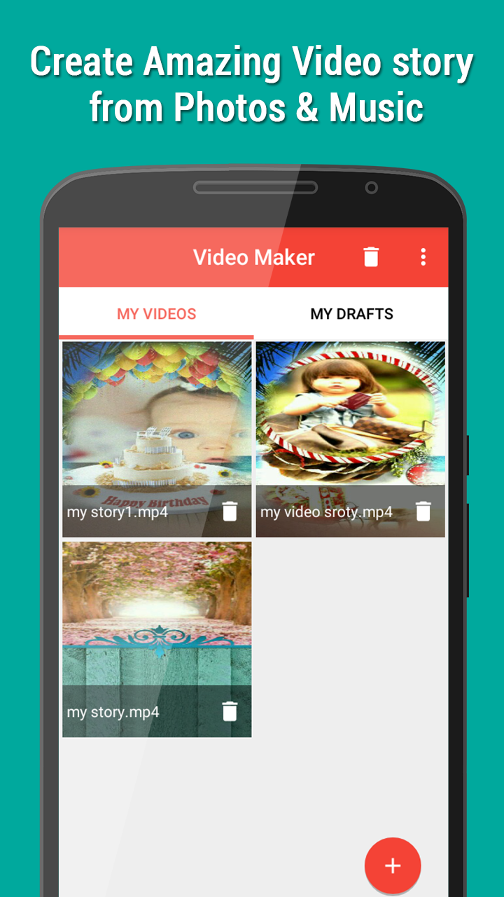 Video Maker: Amazon.es: Appstore para Android