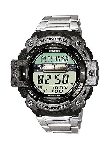 Casio Reloj de Pulsera SGW-300HD-1AVER: Casio Collection: Amazon.es: Relojes
