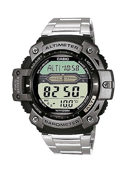 Reloj Casio para Hombre SGW-300HD-1AVER