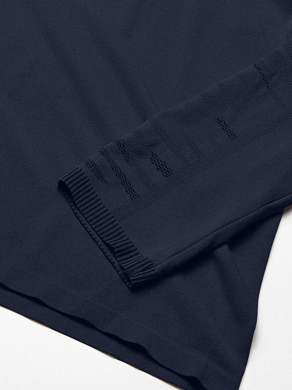 Under Armour Boys' Seamless Training Hoodie: Clothing