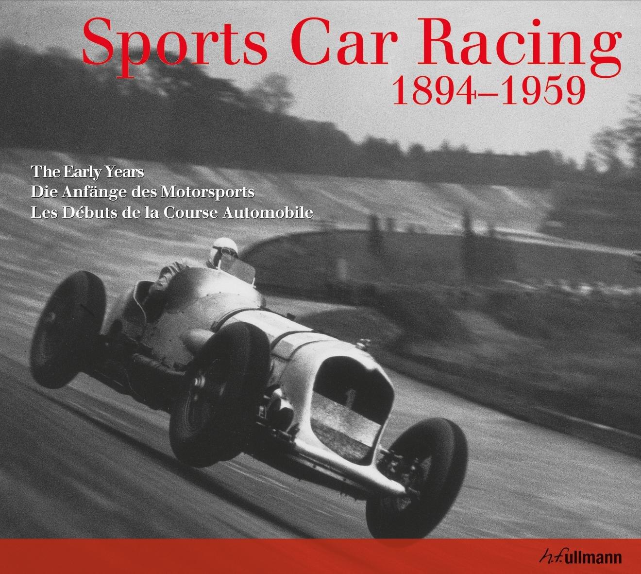 Sports Car Racing 1894-1959