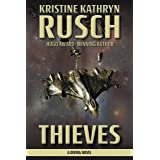 Thieves: A Diving Novel (The Diving Series Book 13)