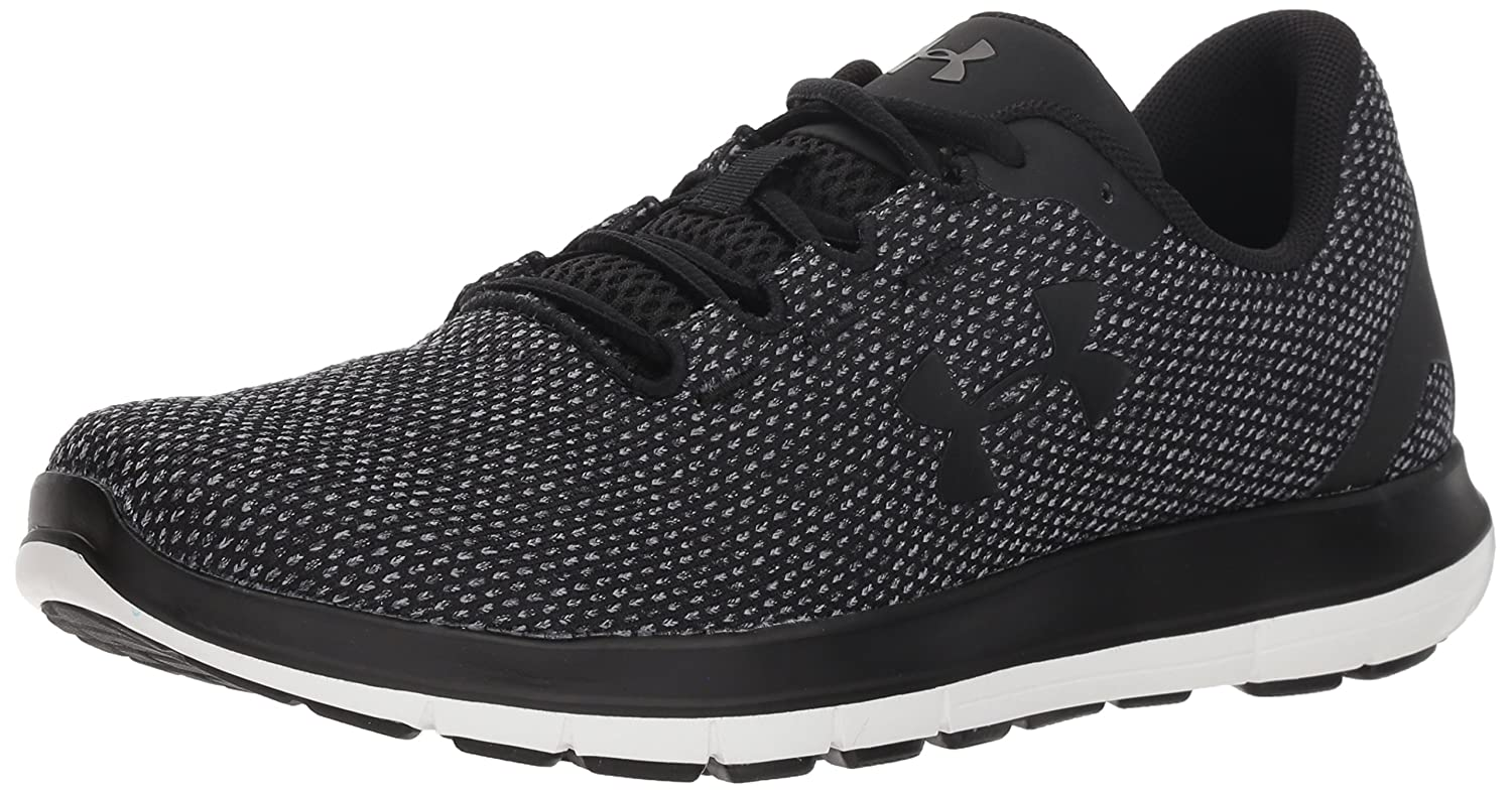 TALLA 43 EU. Under Armour UA W Remix Fw18, Zapatillas de Running para Mujer