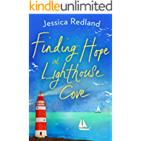 Finding Hope at Lighthouse Cove (Welcome To Whitsborough Bay Book 3)