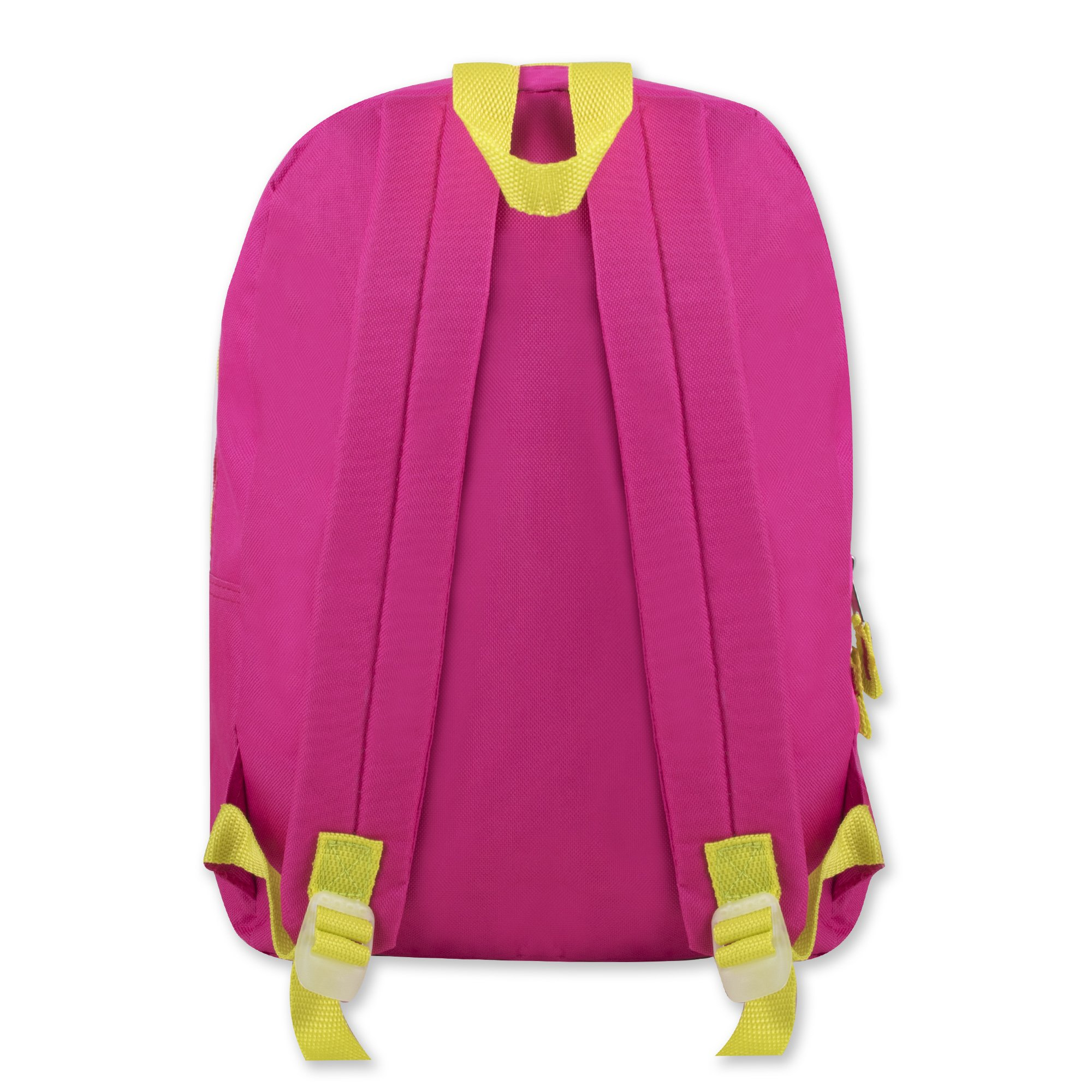 Trail maker Character Backpack (15'') with Fun Fashionable Design for Boys & Girls (Unicorn Adventure) by Trail maker (Image #4)