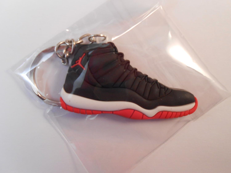One Jordan detachable Lanyard with One Jordan keychain