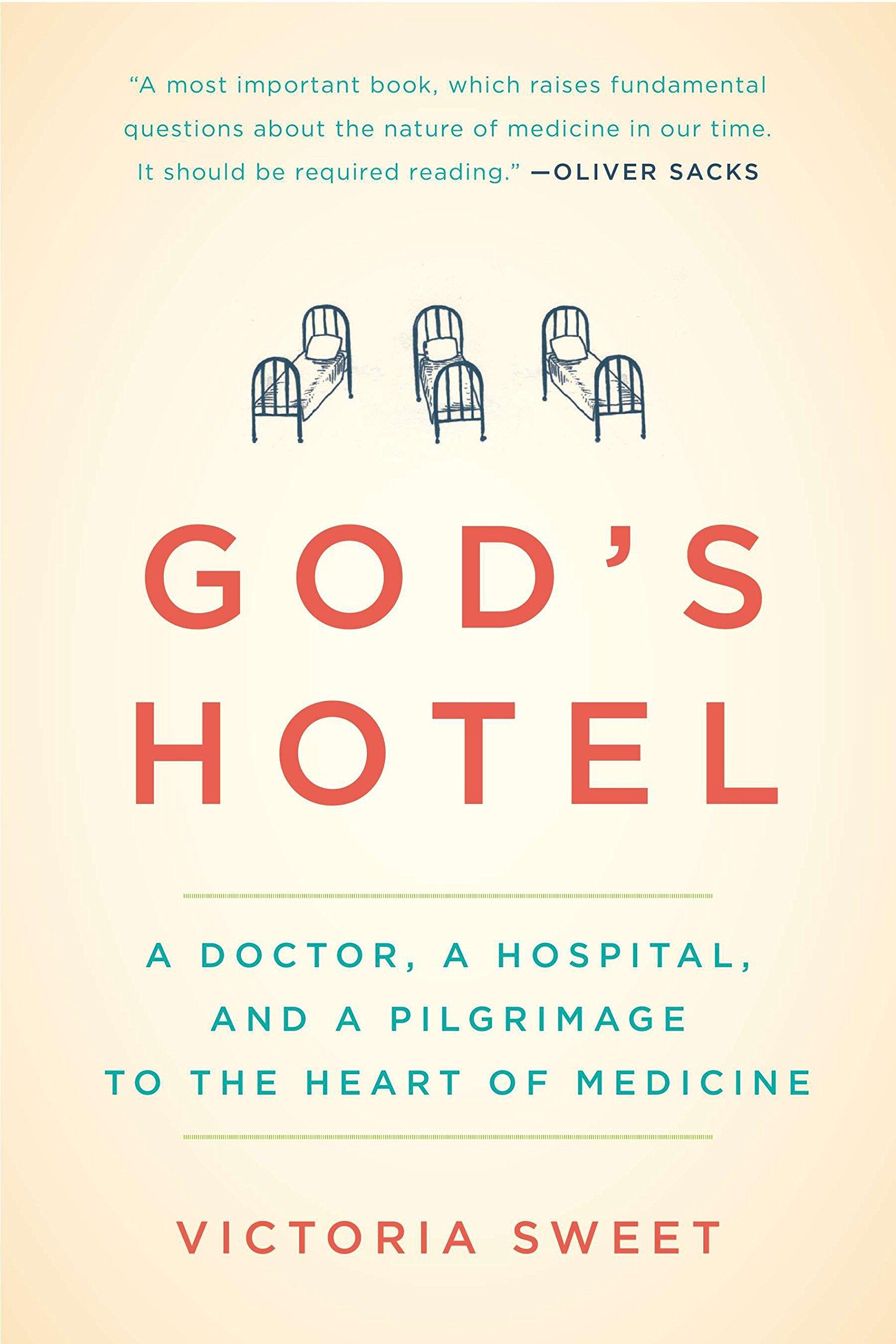 Image result for gods hotel