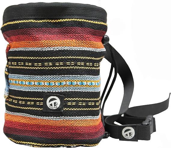 Charko WMCBCICE013 - Bolsa de magnesio