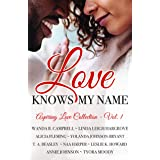 Love Knows My Name: 9 Romantic Short Stories (Aspiring Love Collection Book 1)