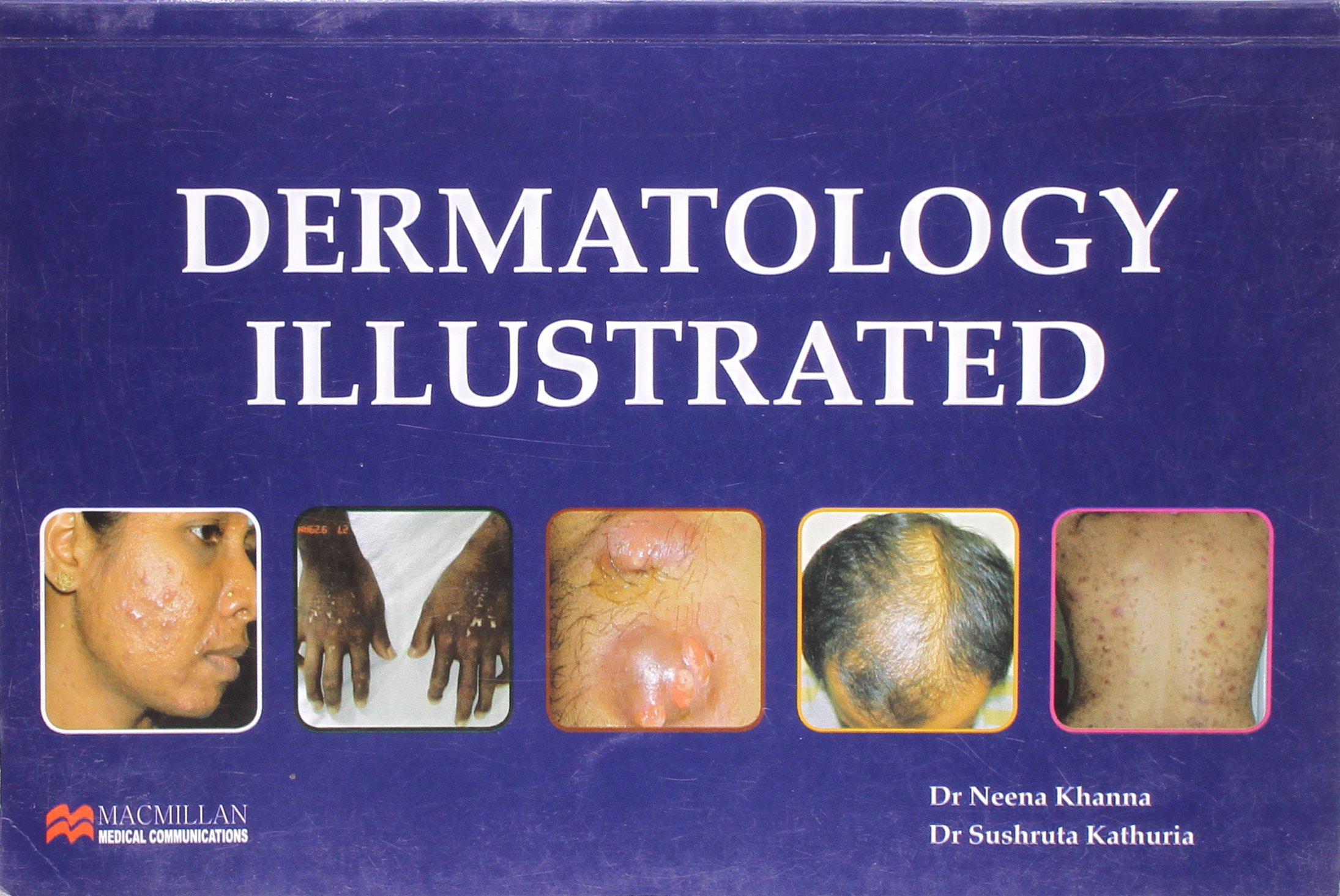 Dermatology: 2