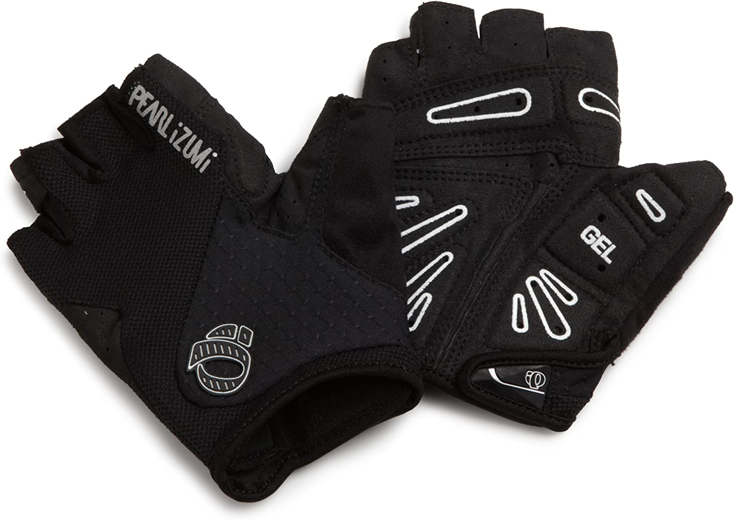 Pearl Izumi Cycling Gloves Men/'s SELECT White S Bike Bicycle New
