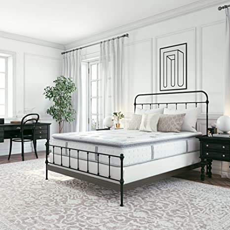 best spring mattress for side sleepers
