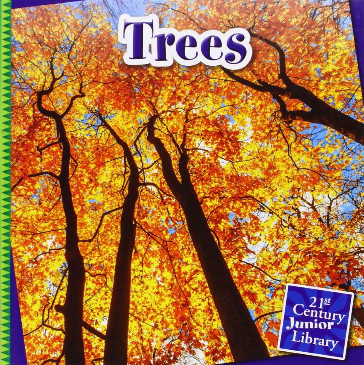 Trees (21st Century Junior Library: Plants) pdf epub