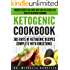 Ketogenic Cookbook: 365 Days of Ketogenic Recipes Complete with Directions.: Increase energy, heal mind, body and lose weight fast with the ketogenic cookbook.