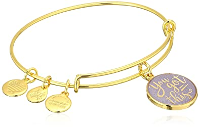 Amazon.com  Alex and Ani Words are Powerful c9be09b40103