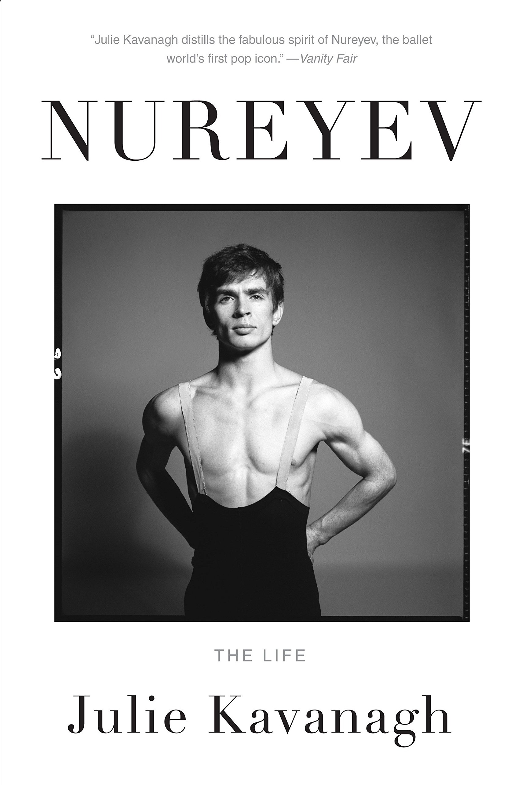 Nureyev: The Life pdf