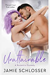 Unattainable (Night Time Television Book 3) Kindle Edition