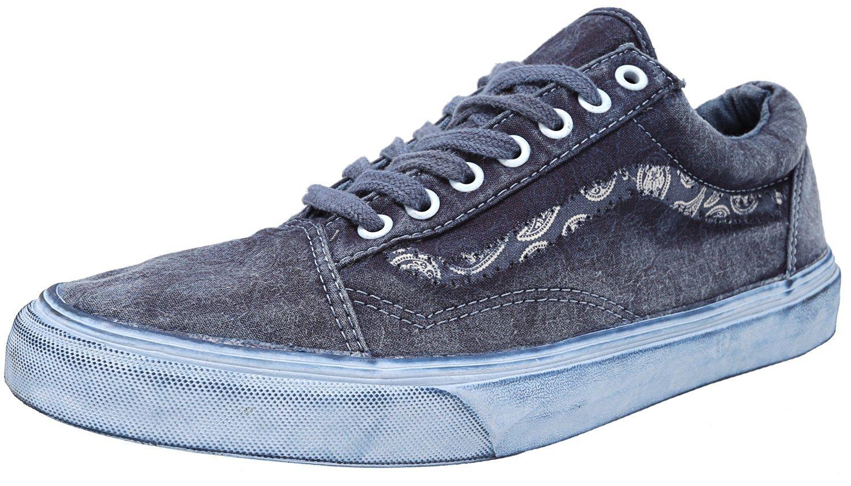 vans unisexe unisexe unisexe old skool classique des chaussures b017jpzghk 7 m raie 869e89