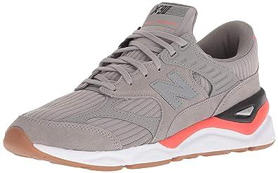 new balance x90 hombre gris