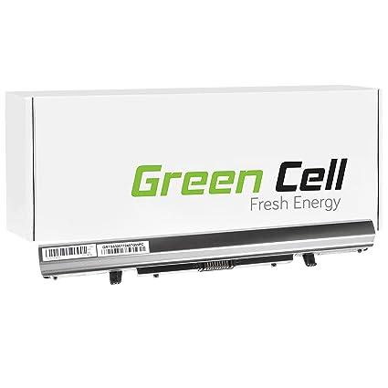 Green Cell® Standard Serie Batería para Toshiba Satellite U940-10C Ordenador (4 Celdas