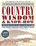 Country Wisdom & Know-How: Everything You Need to