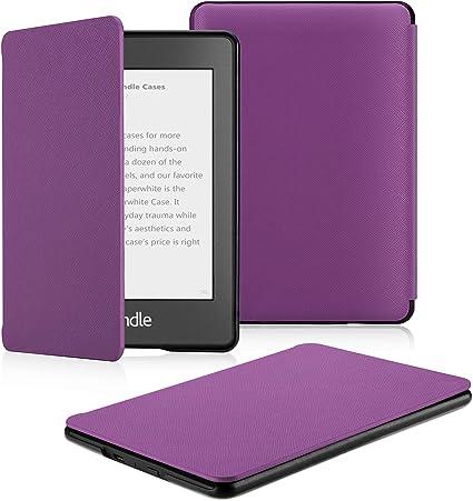 OMOTON Funda para Kindle Paperwhite (10ª Generación) Carcasa ...