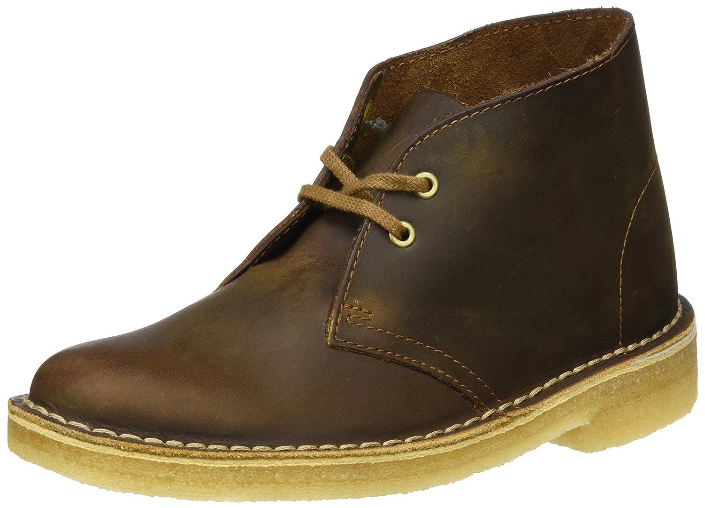 Clarks Originals Desert Femme Marron Boots Desert Femme Marron (Beeswax) 440f7ec - shopssong.space