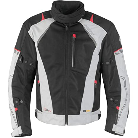 Germot X Air Evo Motorrad Textilhose
