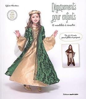 Amazon.fr - Déguisements d enfants - Juliane Bleckmann, Valérie ... 2e41df965bd1