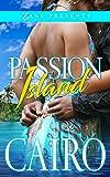 Passion Island: A Novel (Zane Presents)