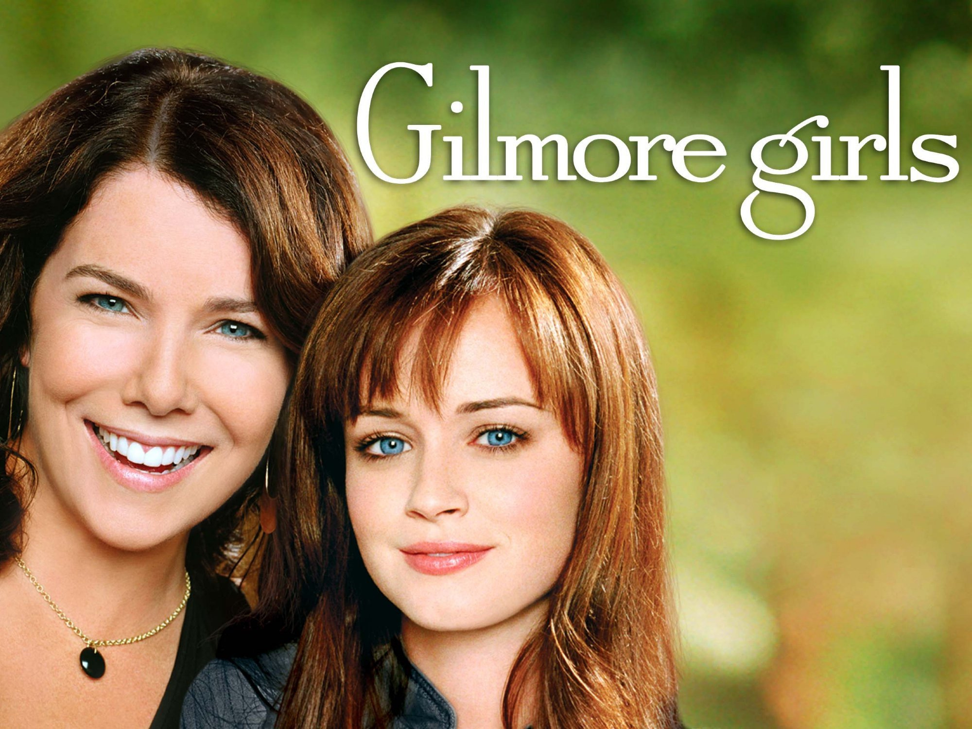 Gilmore girl pictures — img 9