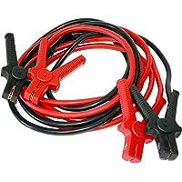 AUTONIK 121050 DIN Cable de Arranque de Aluminio y Cobre, corresponde a 25 mm², 3,5 m de Largo