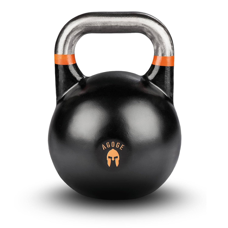 AGOGE Competition Kettlebell - 28kg