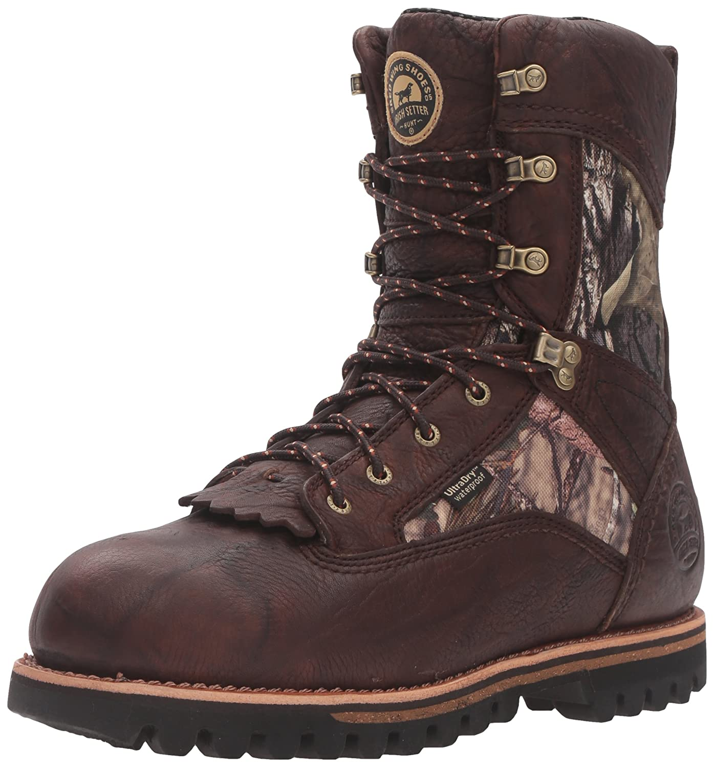 Irish Setter Men's Elk Tracker 886 800 Gram Hunting Boot Elk Tracker 886-M
