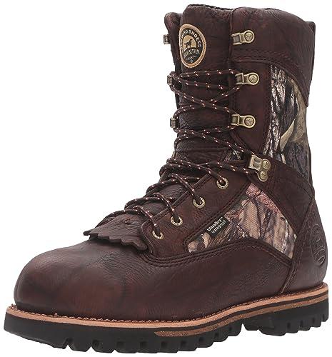 5ca9eb4874d Irish Setter Men's Elk Tracker 886 800 Gram Hunting Boot