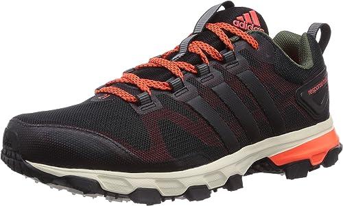 Hacer la cena derrochador obispo  adidas Response Trail 21 – Men's Sport Shoes, Men, Black: Amazon.co.uk:  Sports & Outdoors
