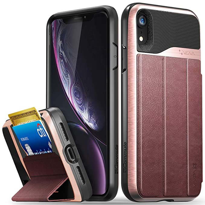 iphone xr pretty wallet case
