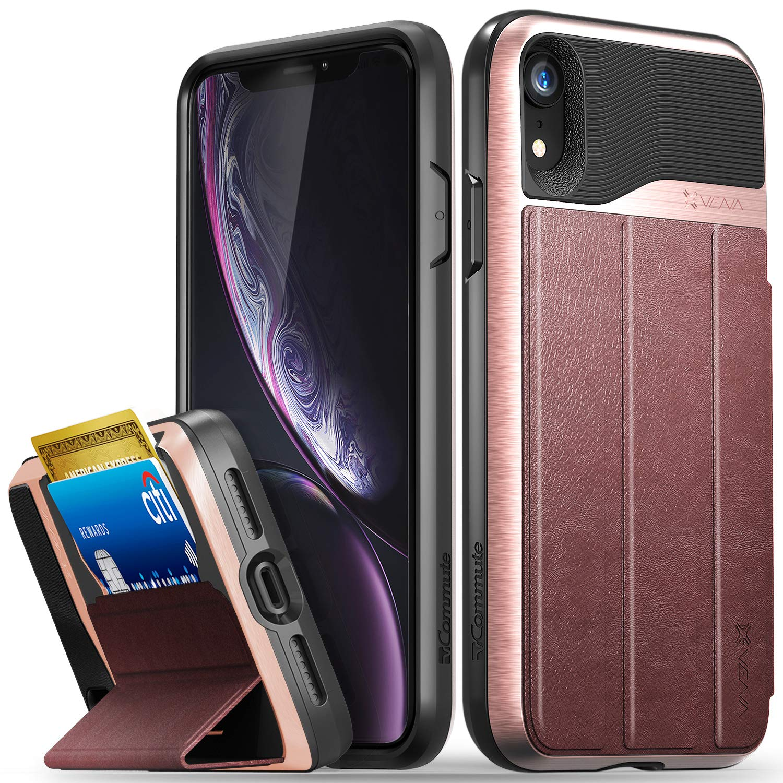 Funda para Iphone Xr con pie VENA (7HB8FLVB)