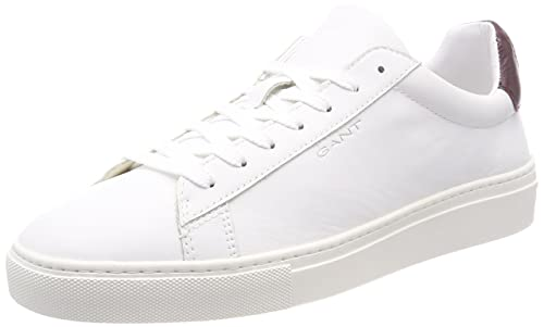 new styles 6ebbb a2e9b Gant Mens Major Trainers Weiß (Br.wht.