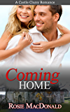 Coming Home (Castle Cluny Romances Book 1)