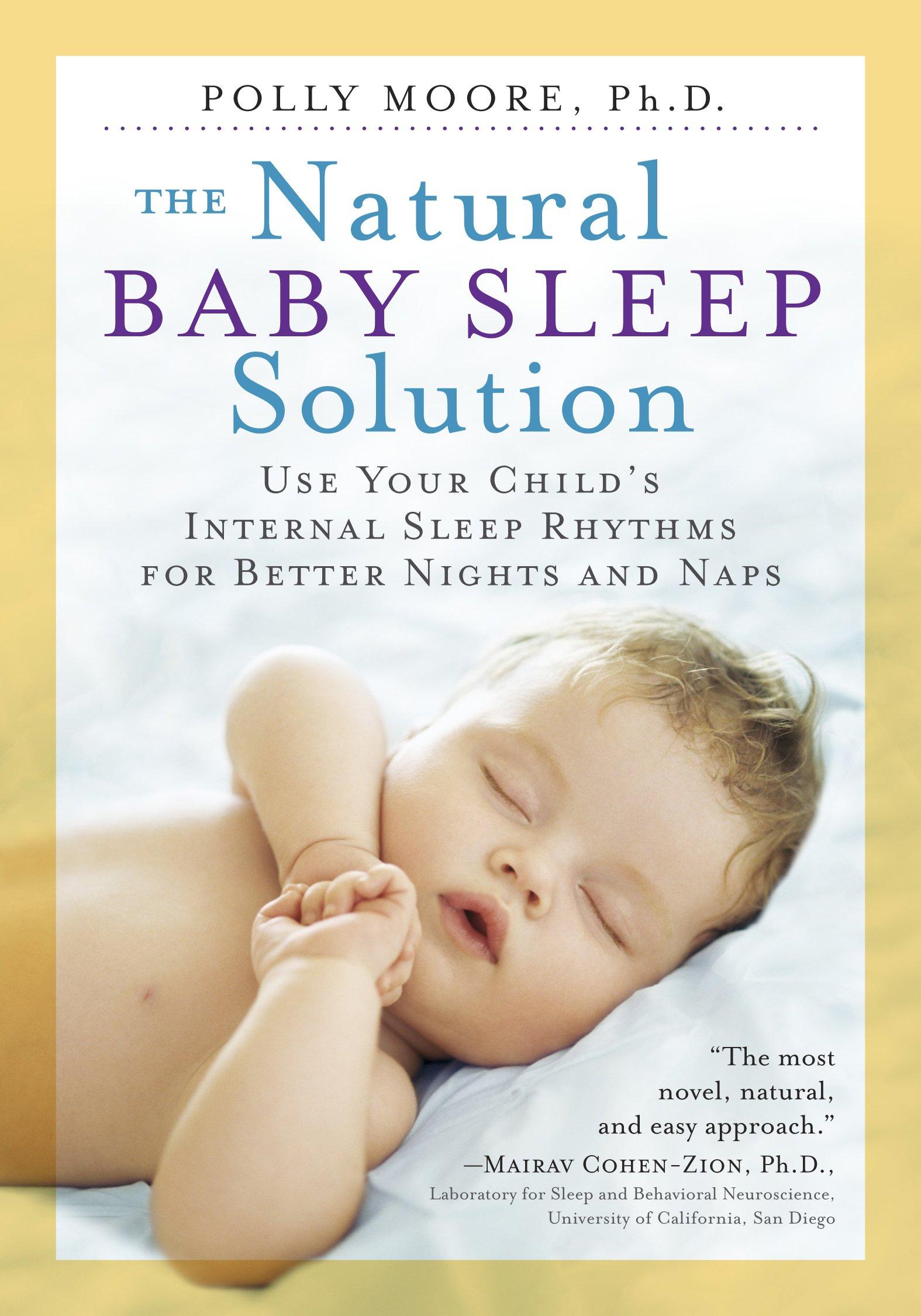 Top 10 Best baby sleep book Reviews