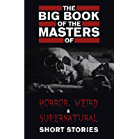 The Big Book of the Masters of Horror