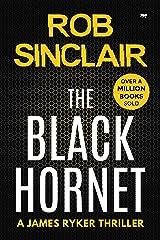 The Black Hornet (James Ryker Book 2) Kindle Edition