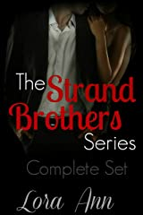 The Strand Brothers Series: Complete Set Kindle Edition