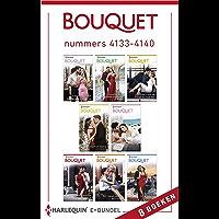Bouquet e-bundel nummers 4133 - 4140