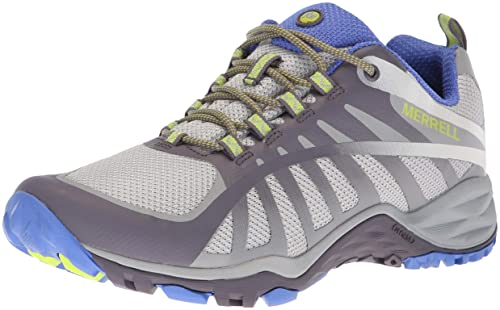 Merrell J41324, Zapatillas de Senderismo para Mujer: Amazon.es: Zapatos y complementos