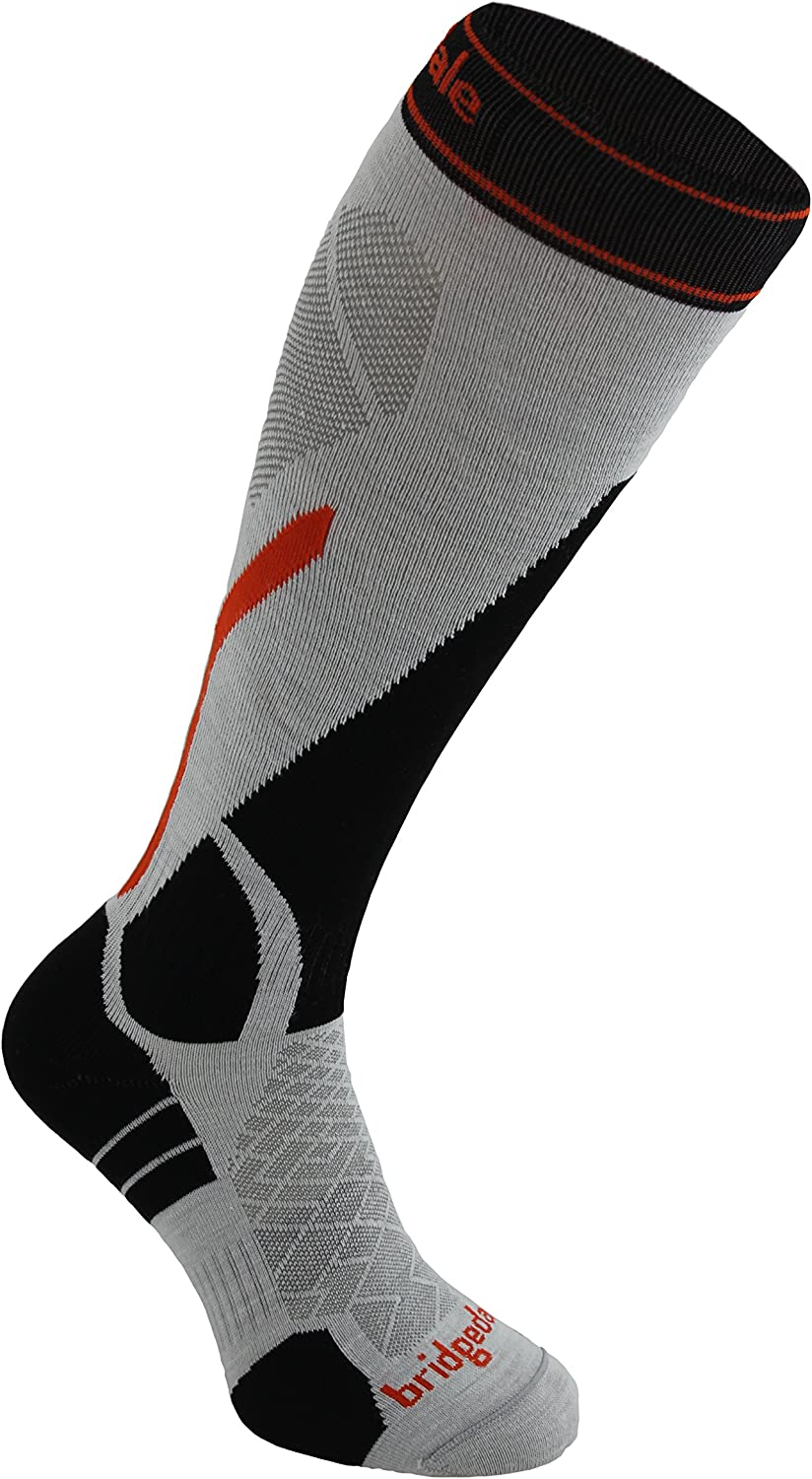 Bridgedale Men's Vertige Light Socks