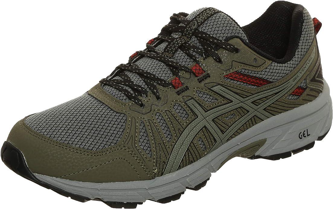 ASICS Gel-Venture 7, Zapatillas Deportivas para Hombre: Amazon.es: Zapatos y complementos