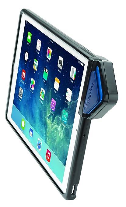 kensington secureback m series modular pos enclosure with credit card reader enclosure for ipad air - Credit Card Swiper For Ipad