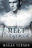 Meet Virginia: Friendship, Texas #3